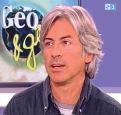 Renato Assin a Geo&Geo